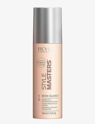 STYLE MASTERS STYLING SMOOTH IRON GUARD - varmebeskyttelse - no color