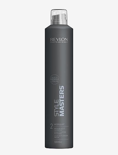 STYLE MASTERS STYLING MODULAR HAIRSPRAY - hårspray - no color