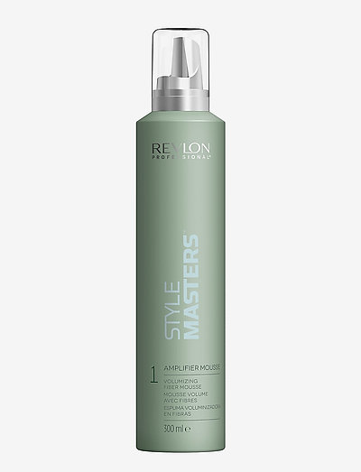 STYLE MASTERS STYLING VOLUME AMPLIFIER MOUSSE - NO COLOR