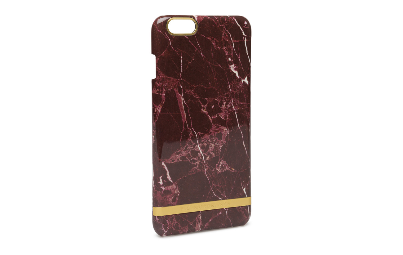MarbleRichmondamp; Marble 6plusred Glossy Iphone Red Finch shBrdCtQxo