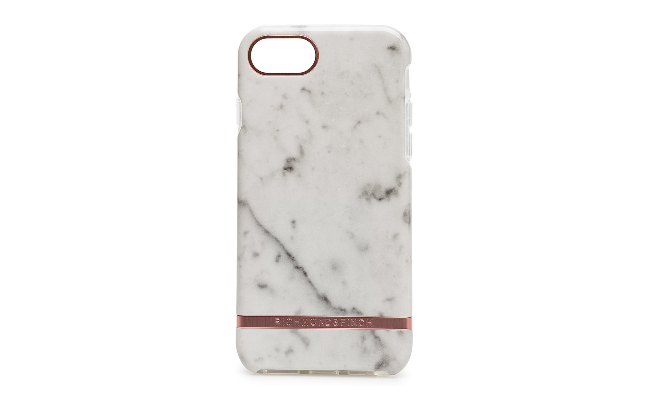 Richmond & Finch White Marble - WHITE