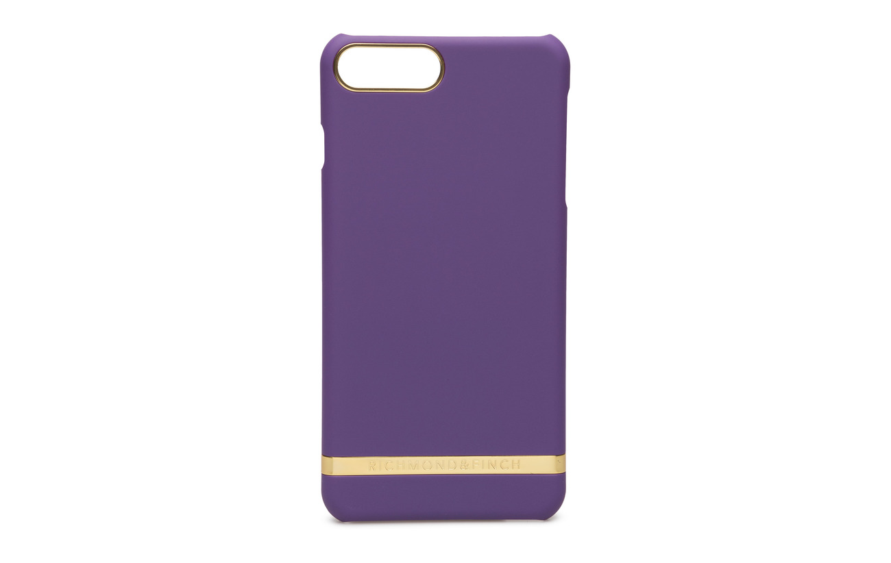 Richmond & Finch Acai Satin Iphone 7PLUS Mobil accessoarer