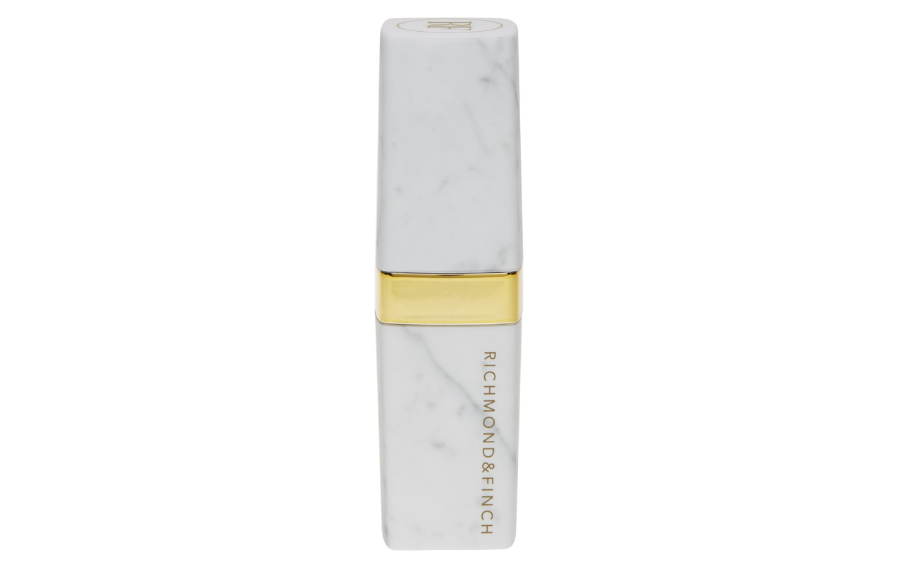 Richmond & Finch Lipstick powerbank - WHITE MARBLE