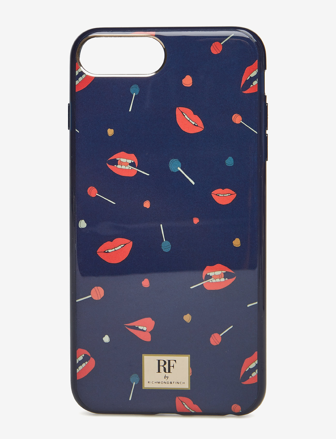 Richmond & Finch - Candy Lips - mobile accessories - multi colored