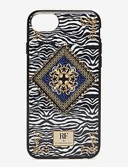 Richmond & Finch - Zebra Chain - mobile accessories - multi colored - 0