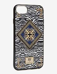 Richmond & Finch - Zebra Chain - mobile accessories - multi colored - 2