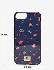 Richmond & Finch - Candy Lips - mobile accessories - multi colored - 3