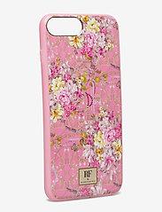 Richmond & Finch - Floral Chain - mobile accessories - multi colored - 2
