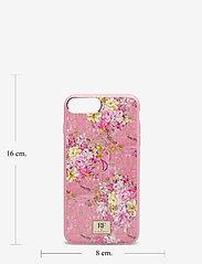 Richmond & Finch - Floral Chain - mobile accessories - multi colored - 3