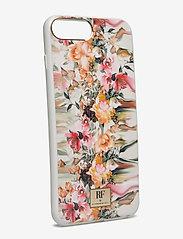 Richmond & Finch - Marble Flower - puhelimen kuoret - multi colored - 2