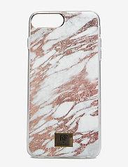 Richmond & Finch - Rose Gold Marble - puhelimen kuoret - multi colored - 0