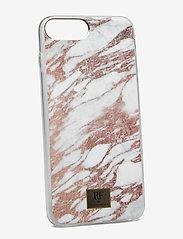 Richmond & Finch - Rose Gold Marble - puhelimen kuoret - multi colored - 2