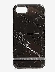 Richmond & Finch - Black Marble - mobiltilbehør - black - 0
