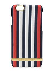 Monaco Stripes Iphone 6/6S - MONACO STRIPES