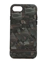 Camouflage - CAMOUFLAGE