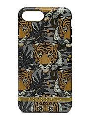 Tropical Tiger - TROPICAL TIGER