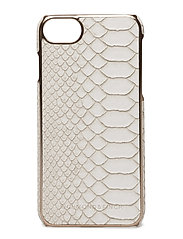 Framed Rosé - White Reptile Iphone 7 - WHITE REPTILE
