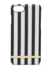 Sharkskin Satin Stripes Iphone 7 - SHARKSKIN STRIPES