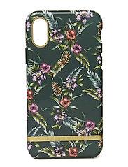 Emerald Blossom - MULTI COLOURED