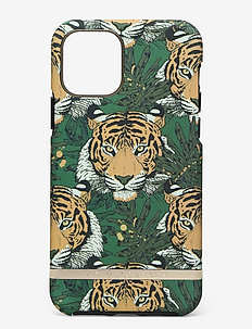 Green Tiger iPhone 11 Pro - phone cases - green tiger