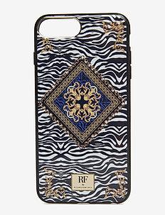 Zebra Chain - telefon accessories - multi colored