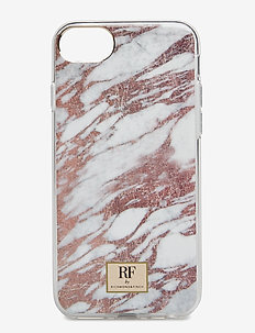 Rose Gold Marble - puhelimen kuoret - multi colored