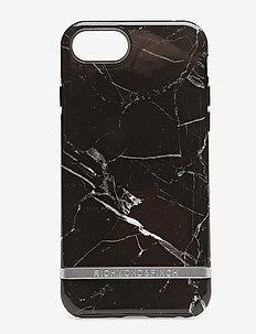 Black Marble - handy accessoires - black