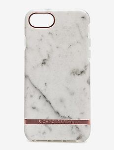White Marble - WHITE