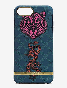 Tiger & Dragon - mobiele telefoon hoesjes - tiger & dragon