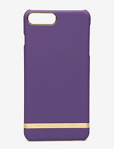 Acai Satin Iphone 7PLUS - etui na telefon - acai satin