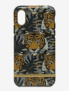 IPX-306 - TROPICAL TIGER