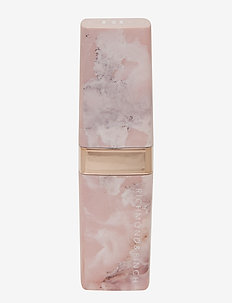 LIPSTICK-114_iPhone and Android - etui na telefon - pink marble
