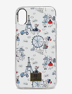 Paris - handy accessoires - multi colored