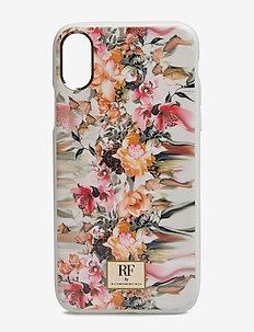 Marble Flower - mobiele telefoon hoesjes - multi colored