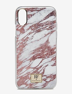 Rose Gold Marble - telefon accessories - multi colored
