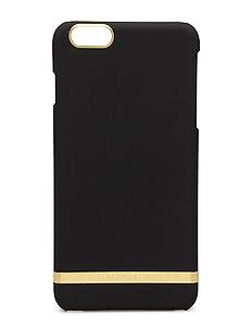 Classin Satin Black Iphone 6PLUS - SATIN BLACK