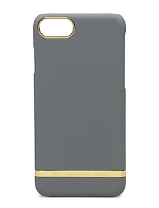 Ash Satin Iphone 7 - ASH SATIN