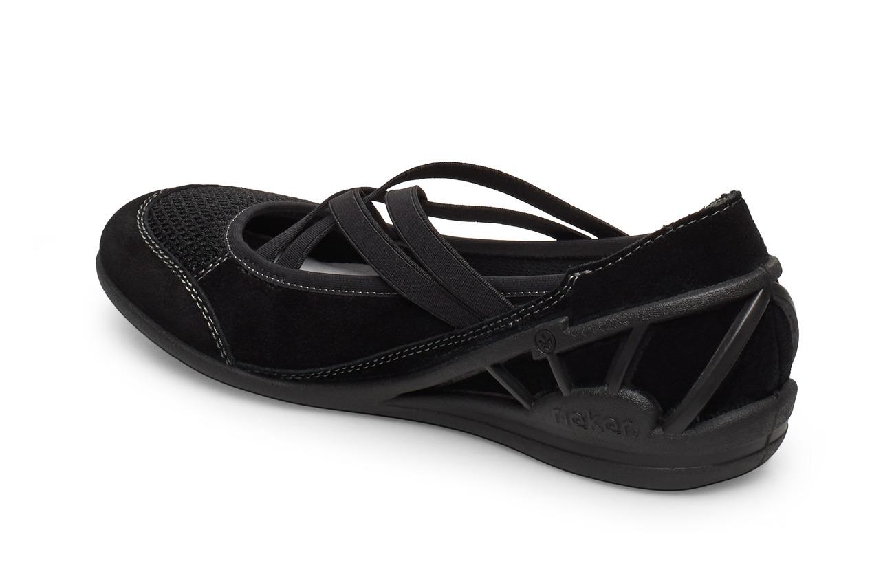 Rieker 59585-00 (Black)
