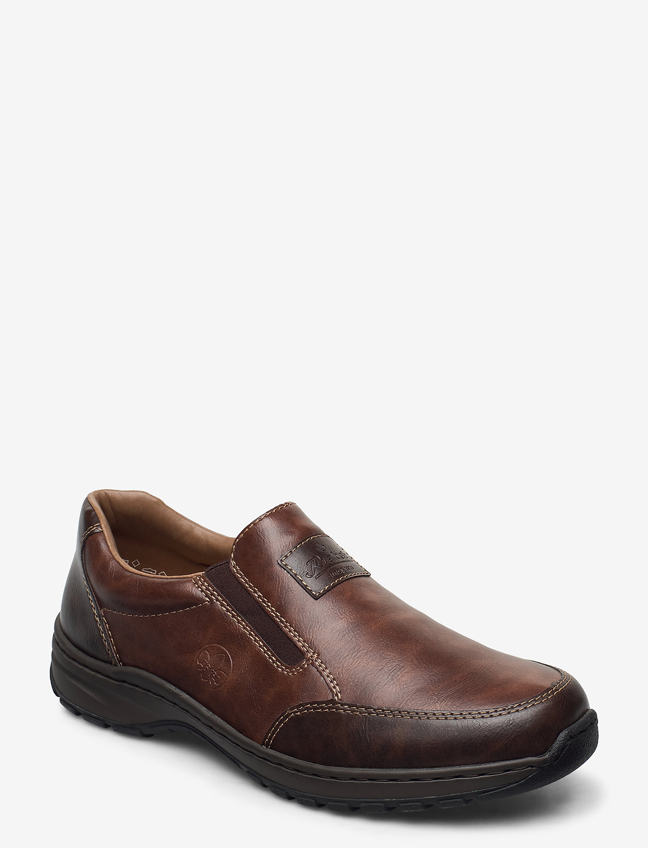 Rieker - 03354-26 - loafers - brown - 0