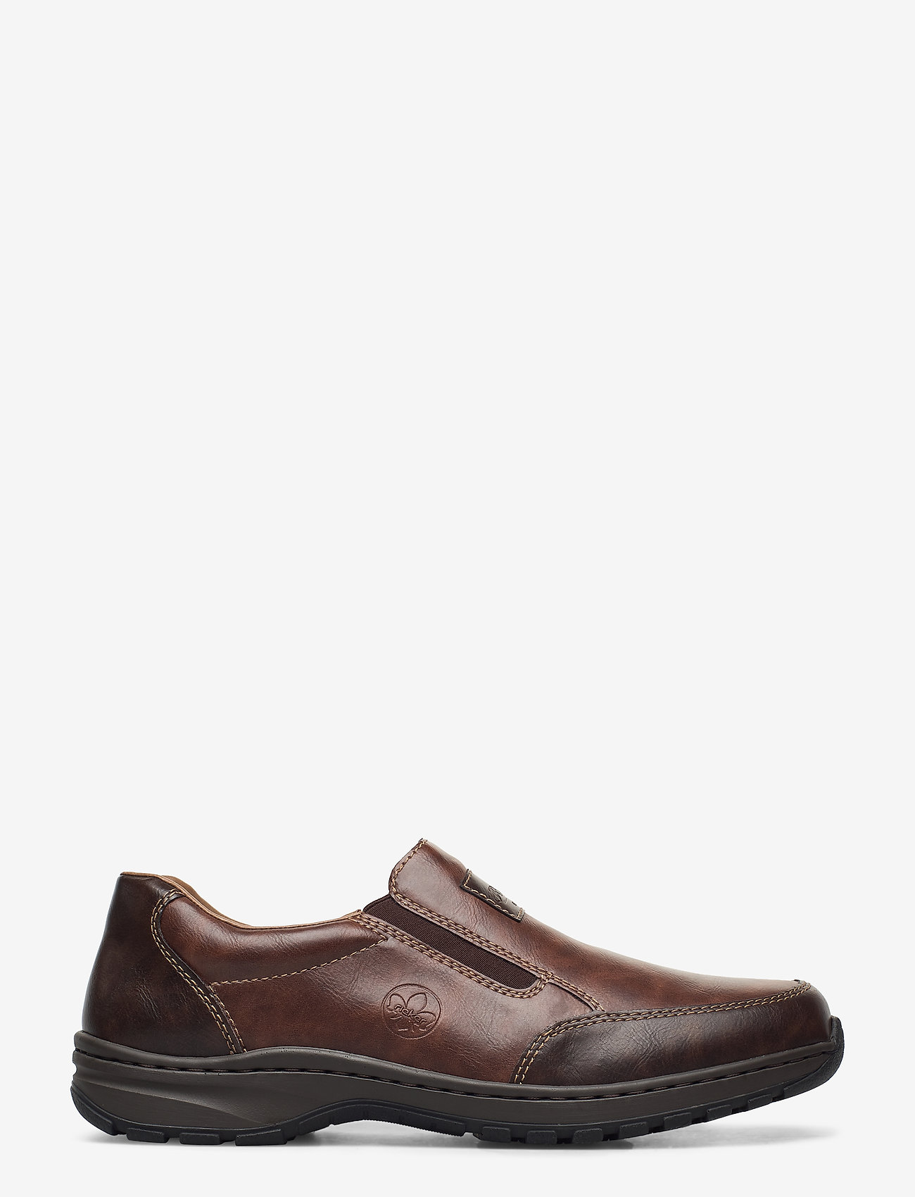 Rieker - 03354-26 - loafers - brown - 1