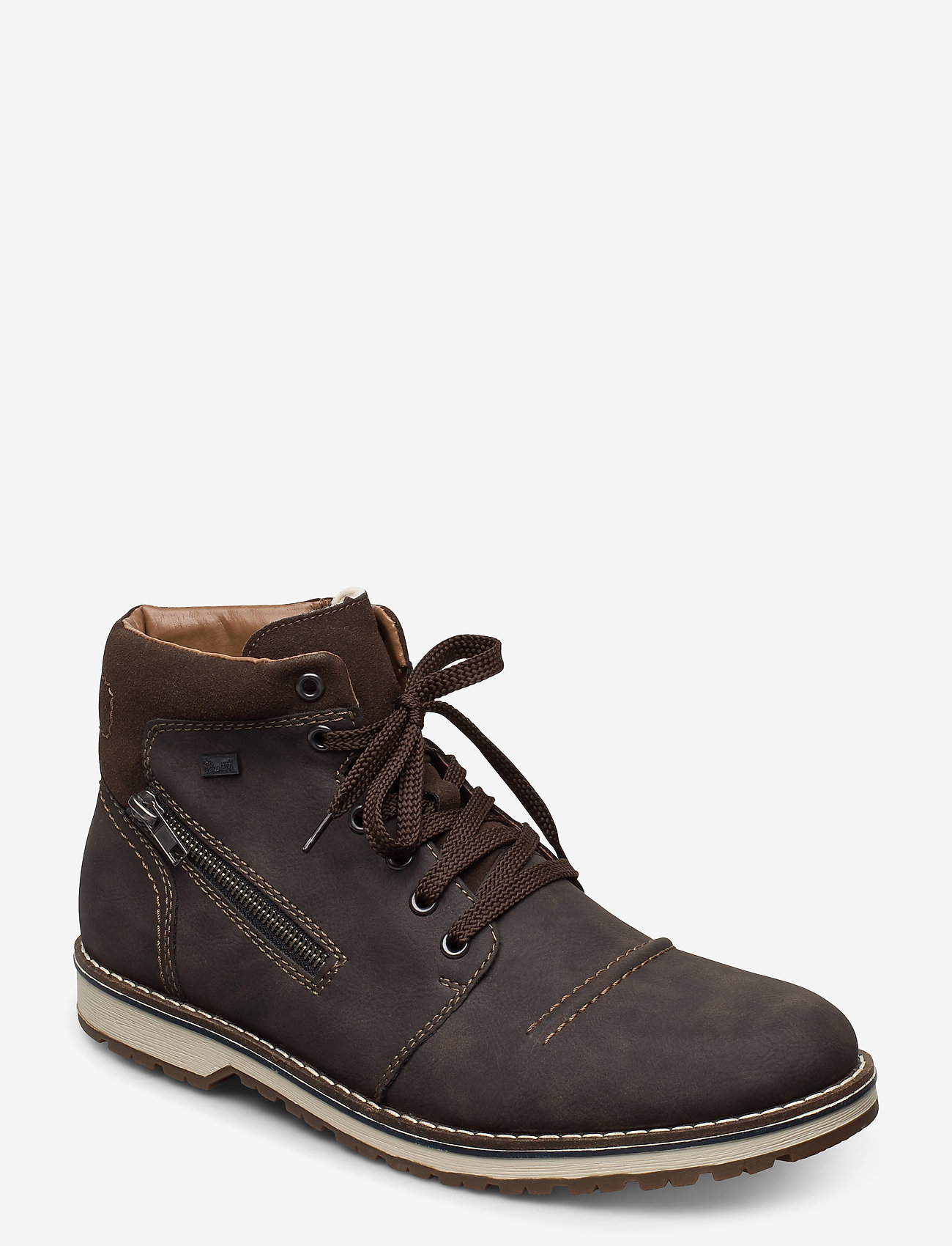 Rieker - 39231-26 - winterlaarzen - brown - 0