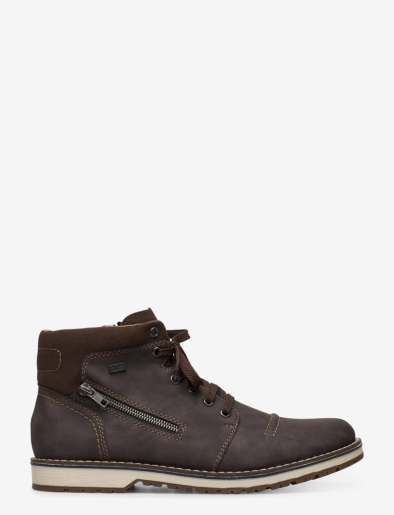 Rieker - 39231-26 - winterlaarzen - brown - 1