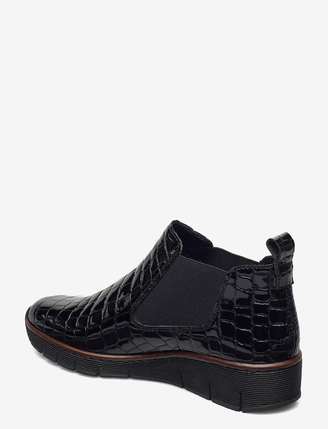 53794-01 (Black) (69.95 €) - Rieker YeeJH