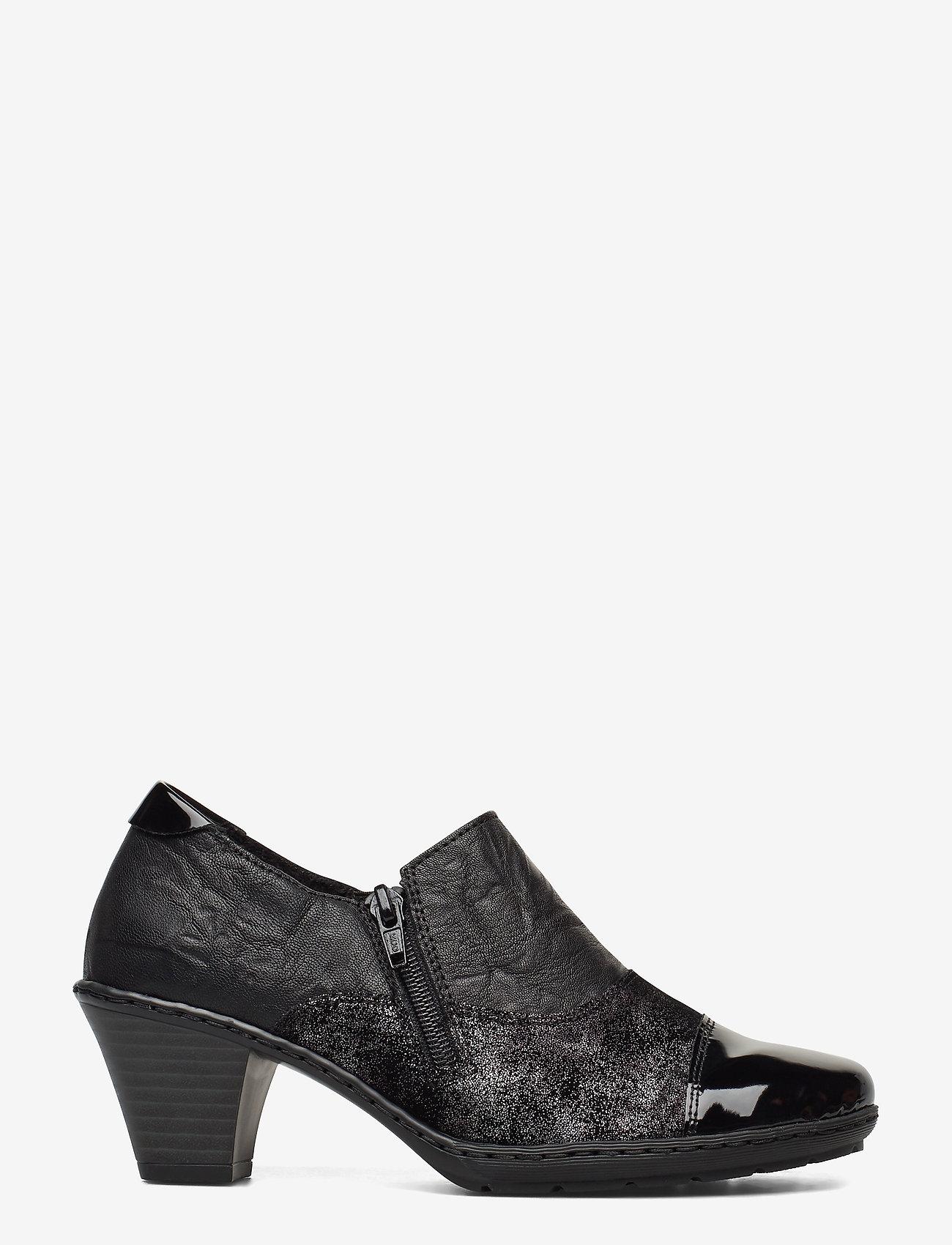 57173-01 (Black) (549 kr) - Rieker