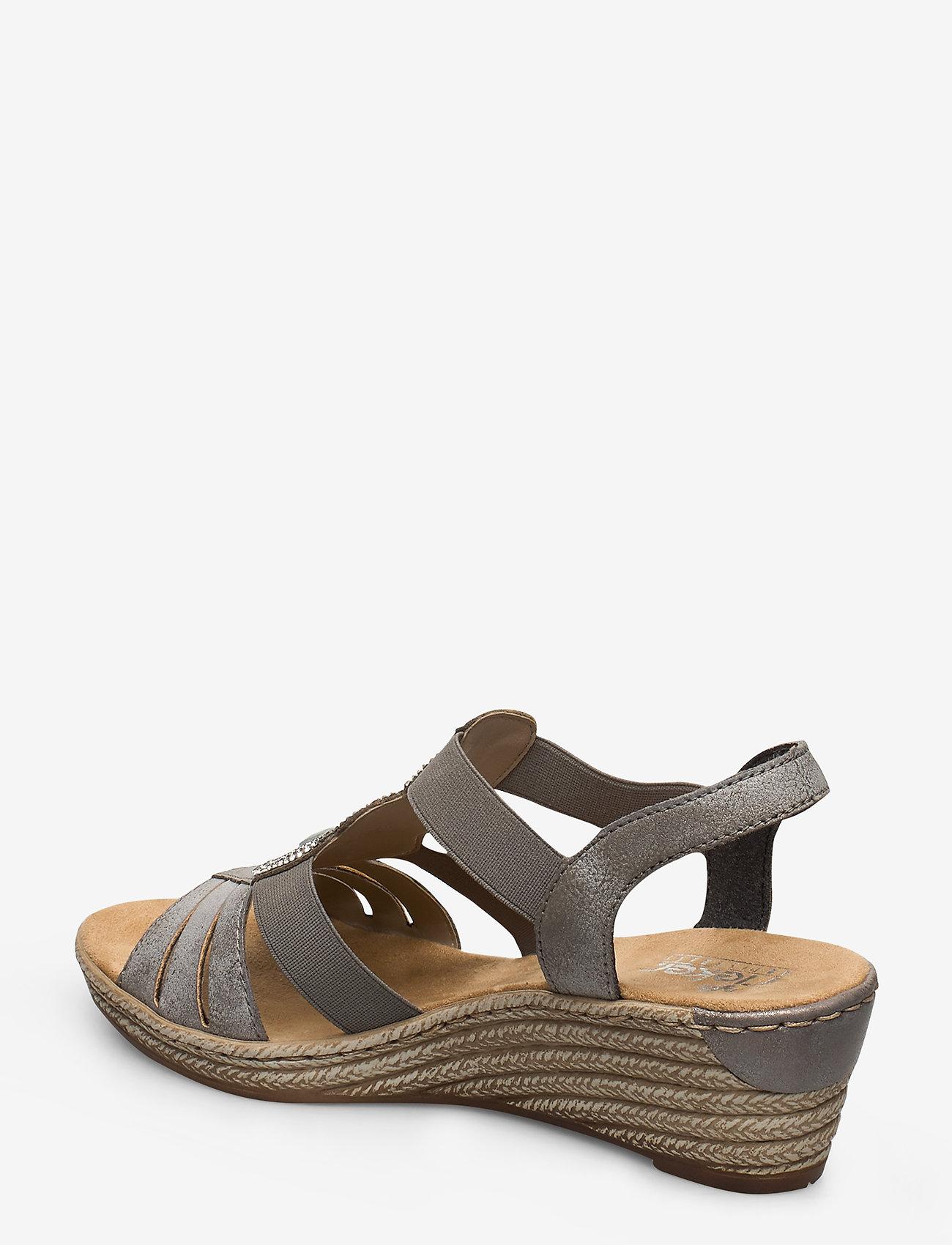 62459-00 (Grey) (299.40 kr) - Rieker