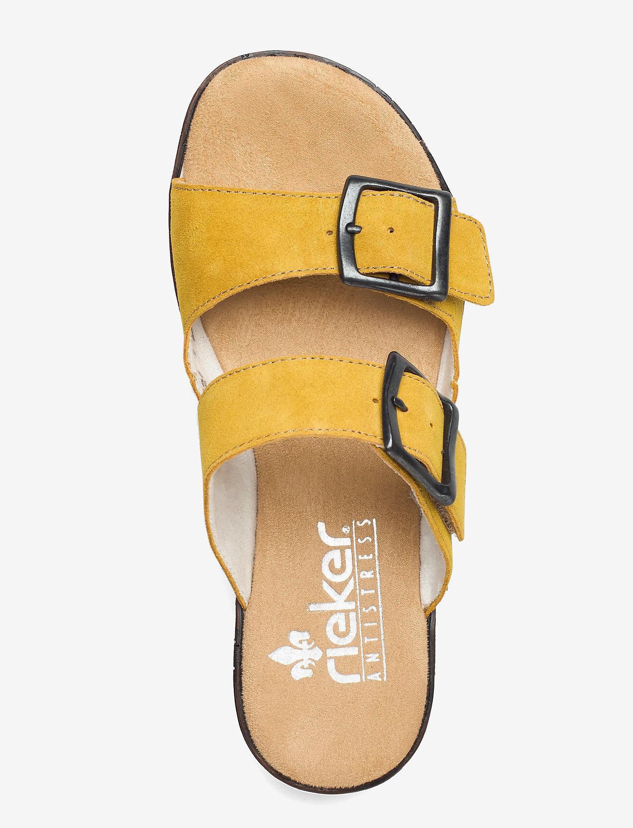 63694-68 (Yellow) - Rieker