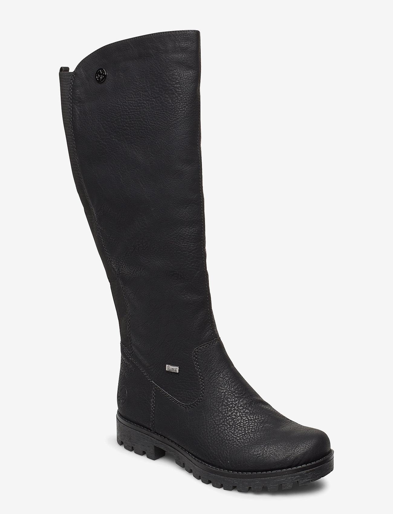 78554 00 (Black) (999 kr) Rieker |