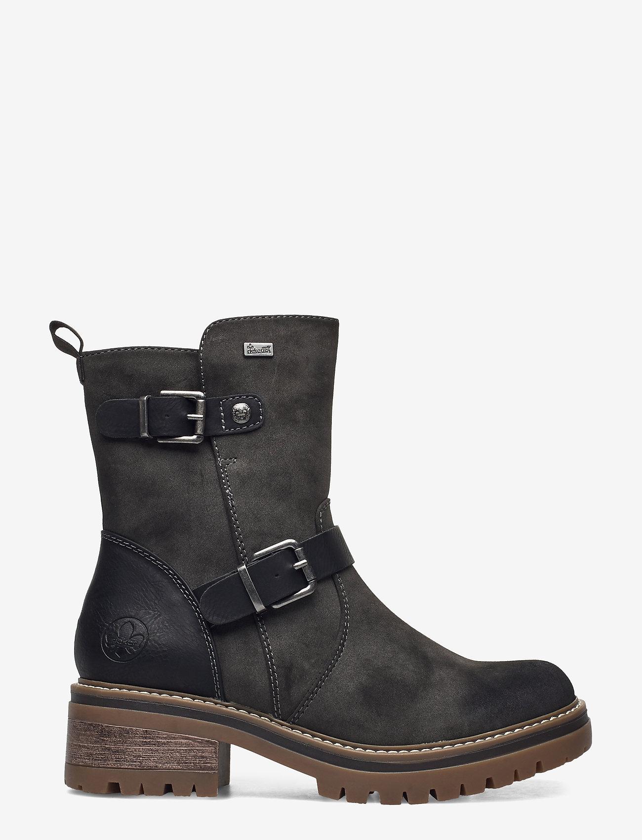 96274-45 (Grey) (89.95 €) - Rieker U3khv