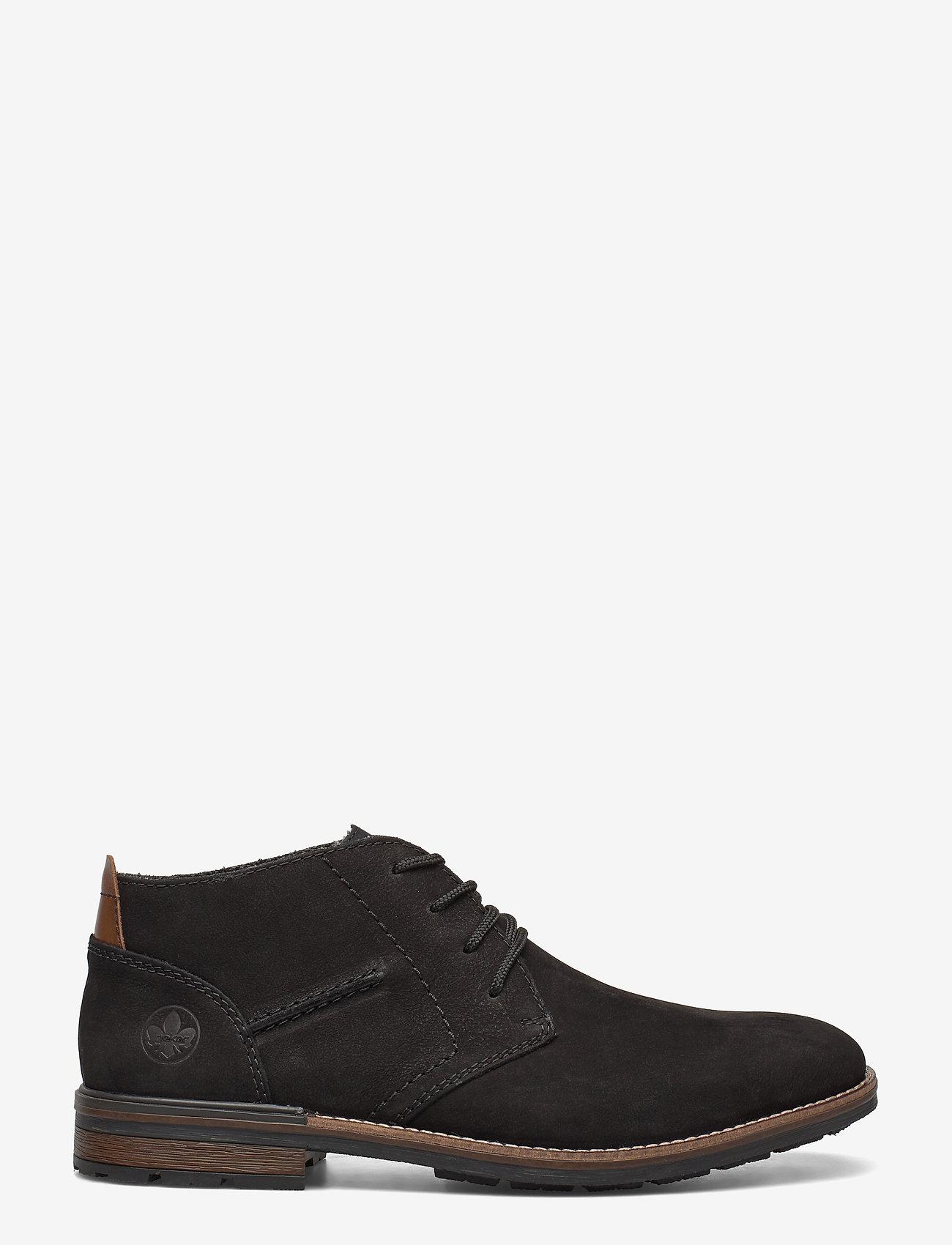 Rieker - B1330-00 - desert boots - black - 1