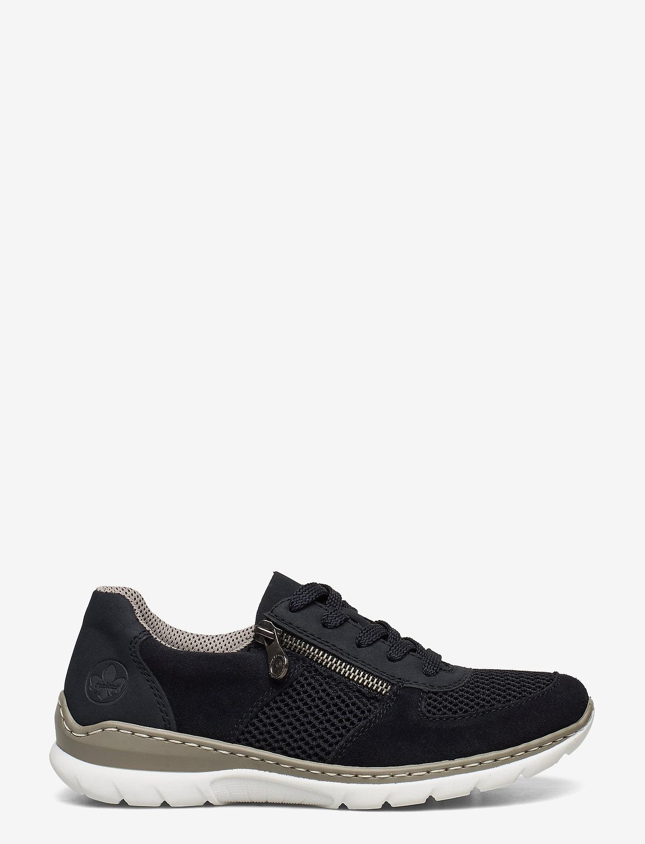 Rieker - L3230-14 - low top sneakers - blue